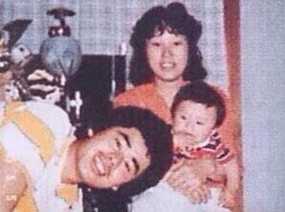 安田章大の家族構成は4人!父に顔が似てる!母親や姉のエピソード!画像