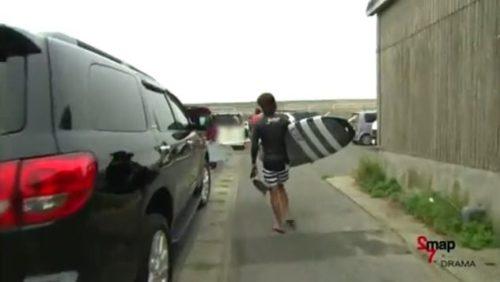 木村拓哉 車