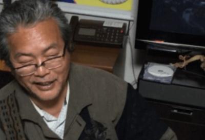 田中樹 父親